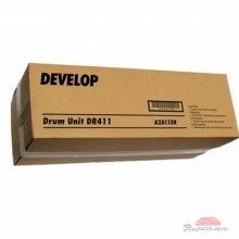 Фотобарабан Develop DR-411 (ineo 36/42/223/283/363/423) 120K (A2A113H)