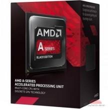 Процессор AMD A8-7650K (AD765KXBJASBX)