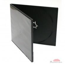 Бокс для диска RIDATA 1*DVD 7мм black (5728273)