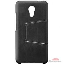Чехол для моб. телефона AirOn Premium для Meizu M3 Note black (4821784622102)