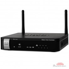 Файрвол Cisco RV215W (RV215W-E-K9-G5)