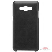 Чехол для моб. телефона AirOn Premium для Samsung Galaxy J1 2016 (SM-J120H) black (4821784622103)
