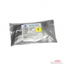 Девелопер Develop DV-512Y Yellow 600K (A2XN18H)