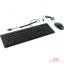 Комплект Genius SlimStar C115 USB Black (31330212100)