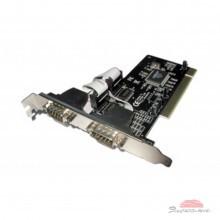 Контроллер Dynamode PCI to COM (PCI-RS232WCH)