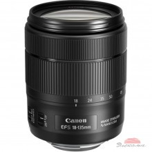 Объектив Canon EF-S 18-135mm f/3.5-5.6 IS nano USM (1276C005)