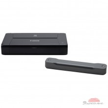 Струйный принтер Canon PIXMA mobile iP110 c Wi-Fi with battery (9596B029)