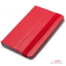 "Чехол для планшета AirOn Universal case Premium 7-8"" red (4821784622093)"